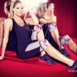 Heidi Klum's Diet Plan and Workout Plan
