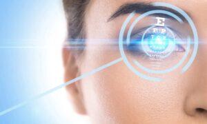 eye surgery, health & fitness, laser eye surgery, laser surgery